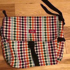 Dickies messenger bag